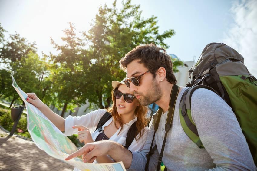 ประสบการณ์การเดินทางที่คุณสามารถเรียนรู้ได้