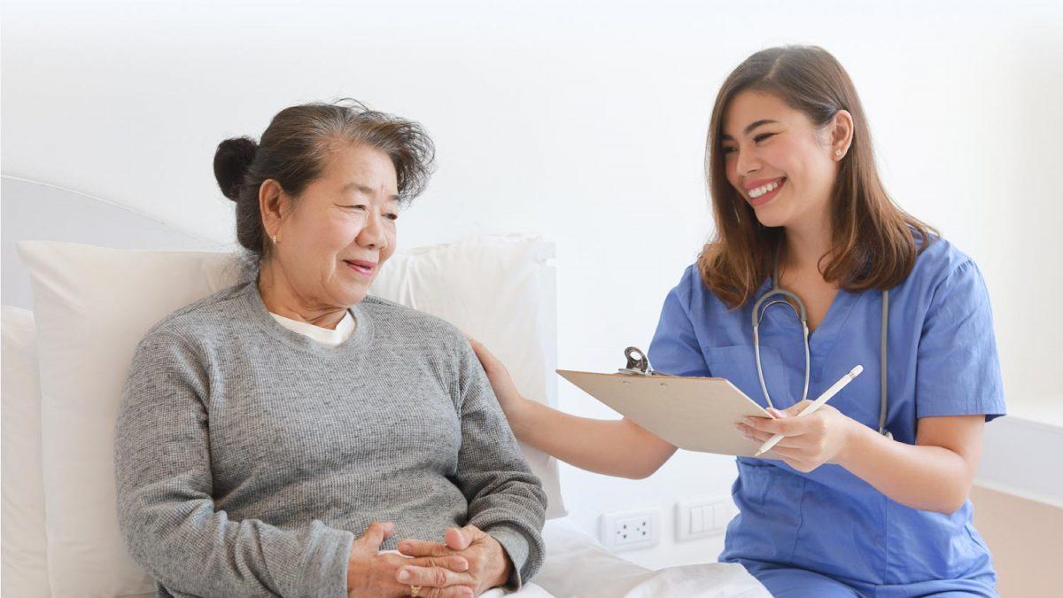 ข้อเท็จจริงบางประการที่ควรทราบเกี่ยวกับการพยาบาลดูแลสุขภาพที่บ้าน
