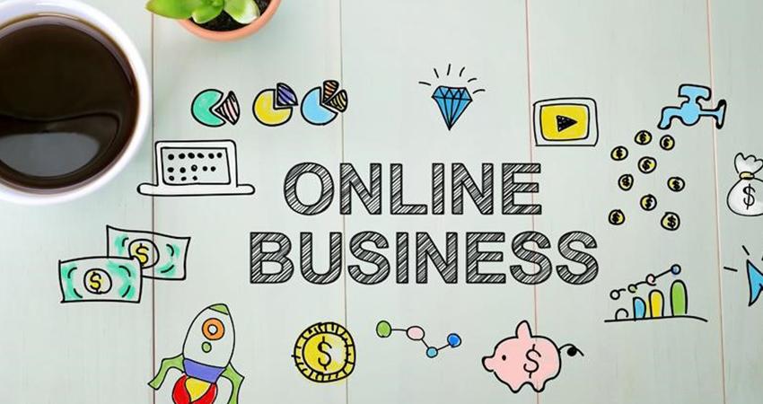 ธุรกิจออนไลน์คืออะไร?