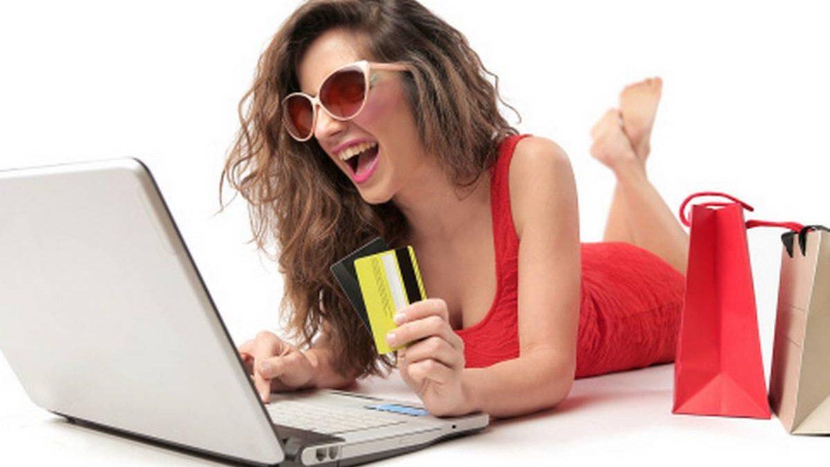 พื้นฐานการซื้อของออนไลน์สำหรับมือใหม่
