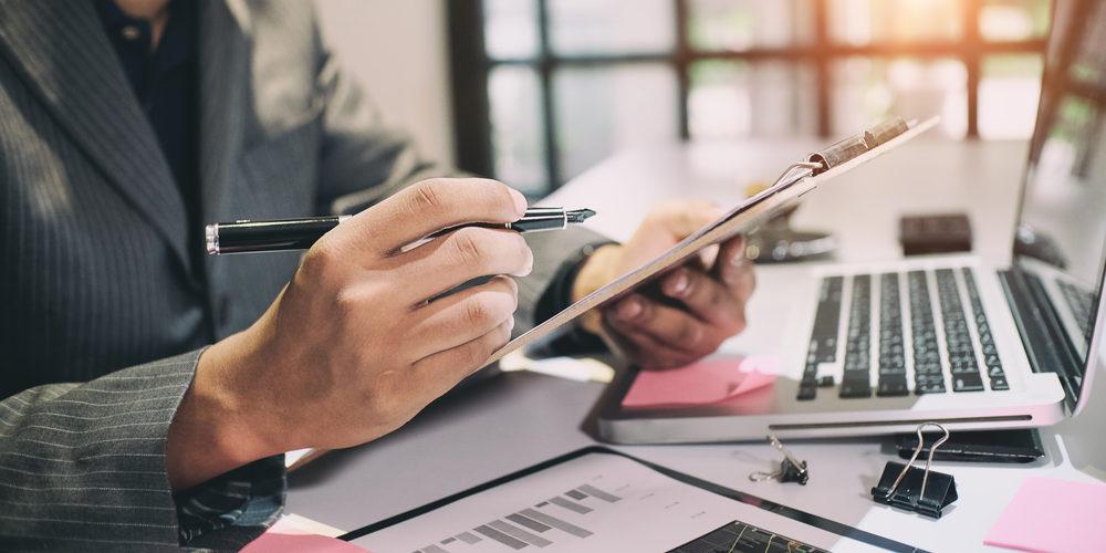 10 เหตุผลที่คุณควรได้รับการประเมินธุรกิจ
